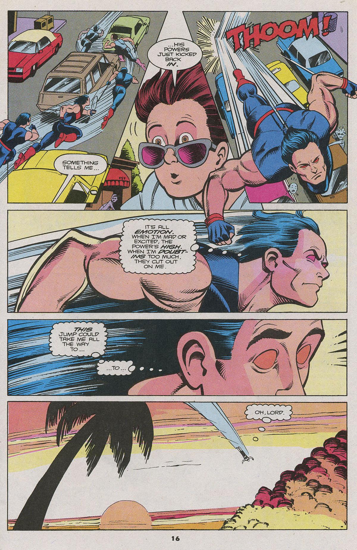Read online Wonder Man (1991) comic -  Issue #11 - 12