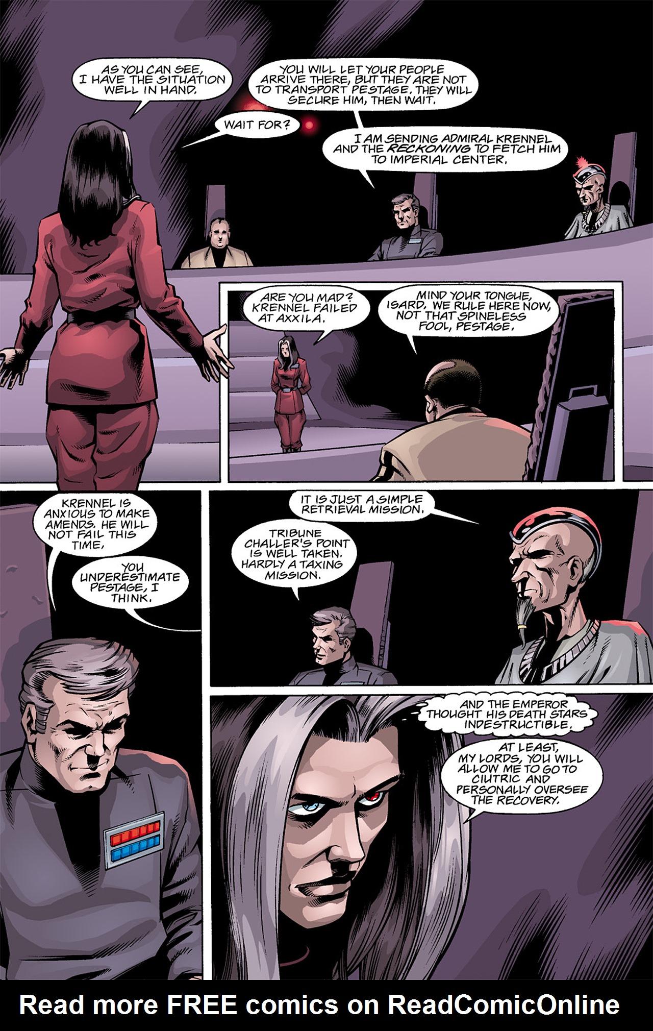 Read online Star Wars Omnibus comic -  Issue # Vol. 3 - 299