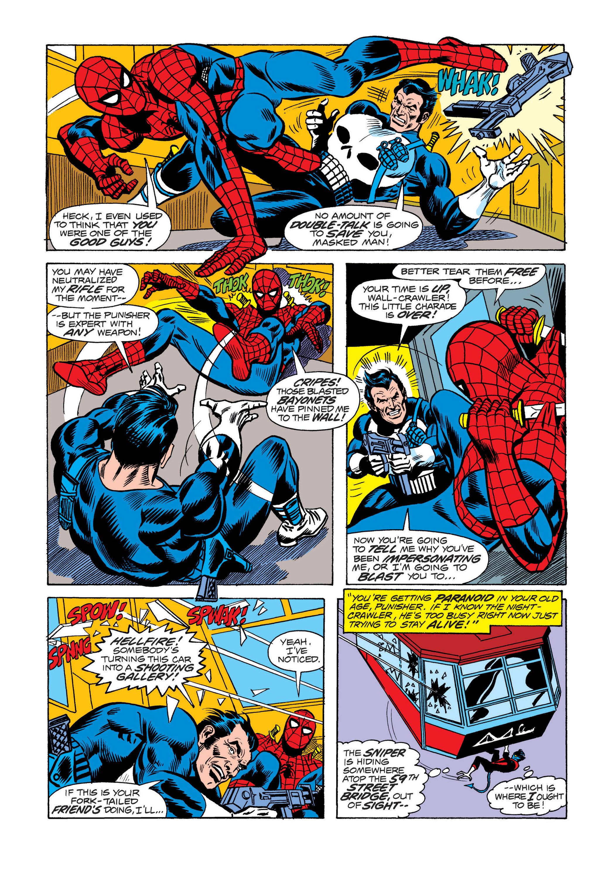 The Amazing Spider-Man (1963) 162 Page 3