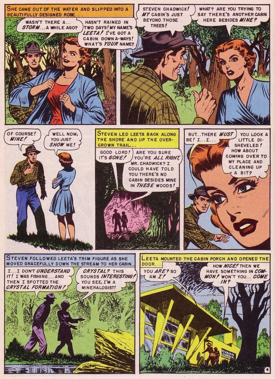 Weird Fantasy (1951) issue 10 - Page 14