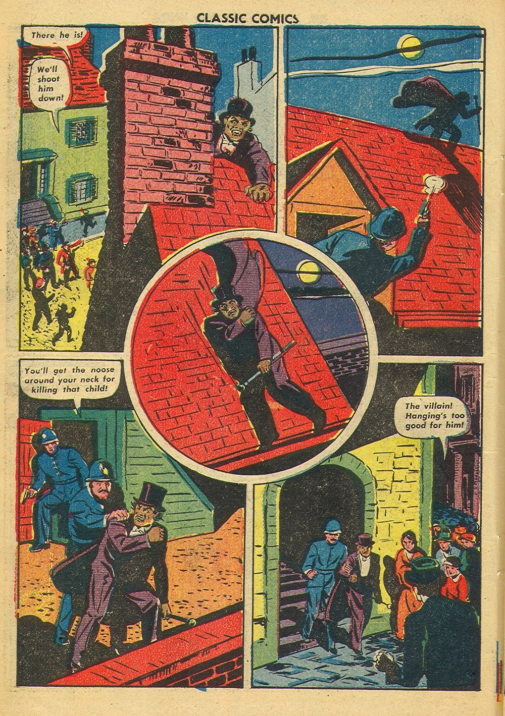 Classics Illustrated issue 13 - Page 16