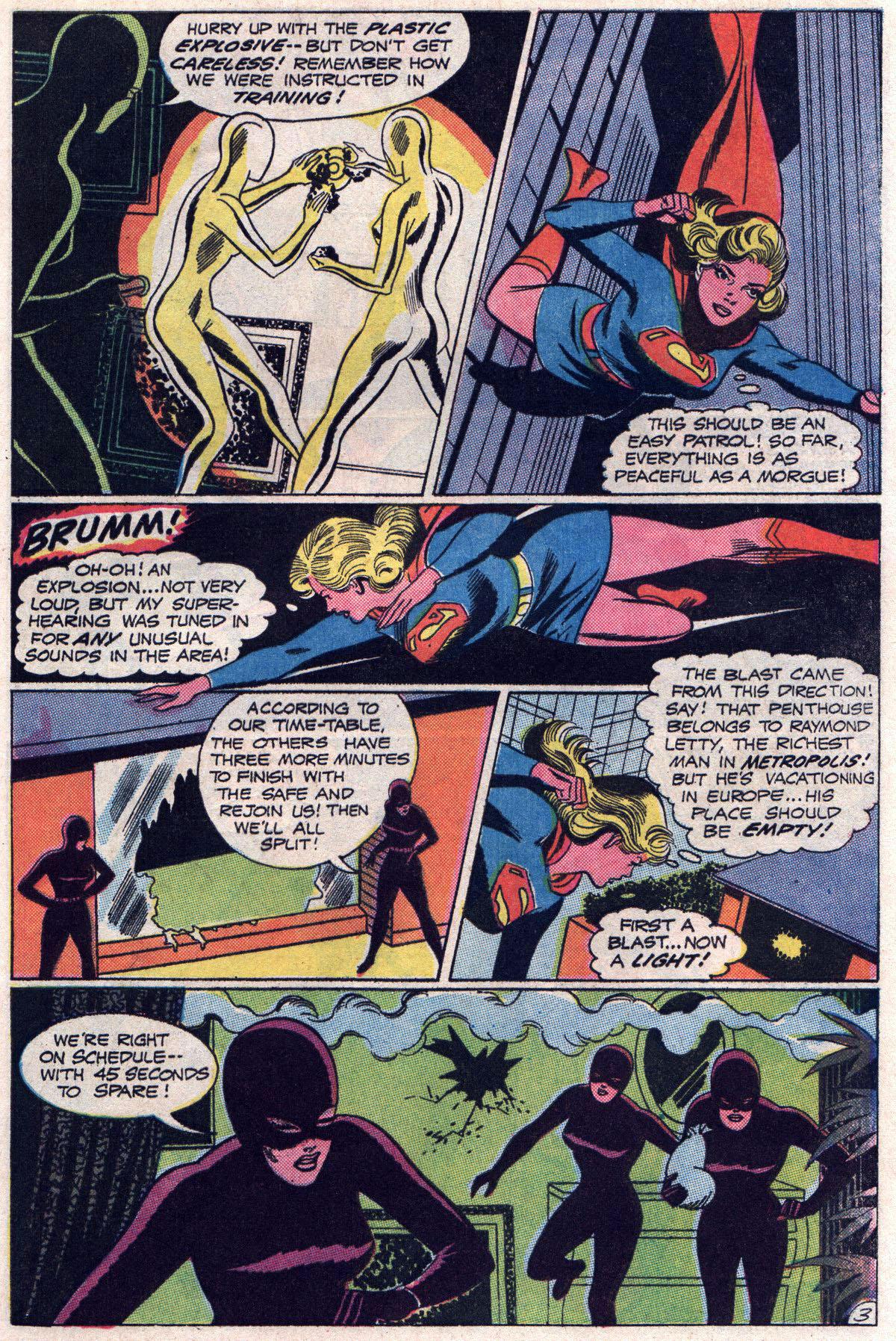 Read online Adventure Comics (1938) comic -  Issue #381 - 5