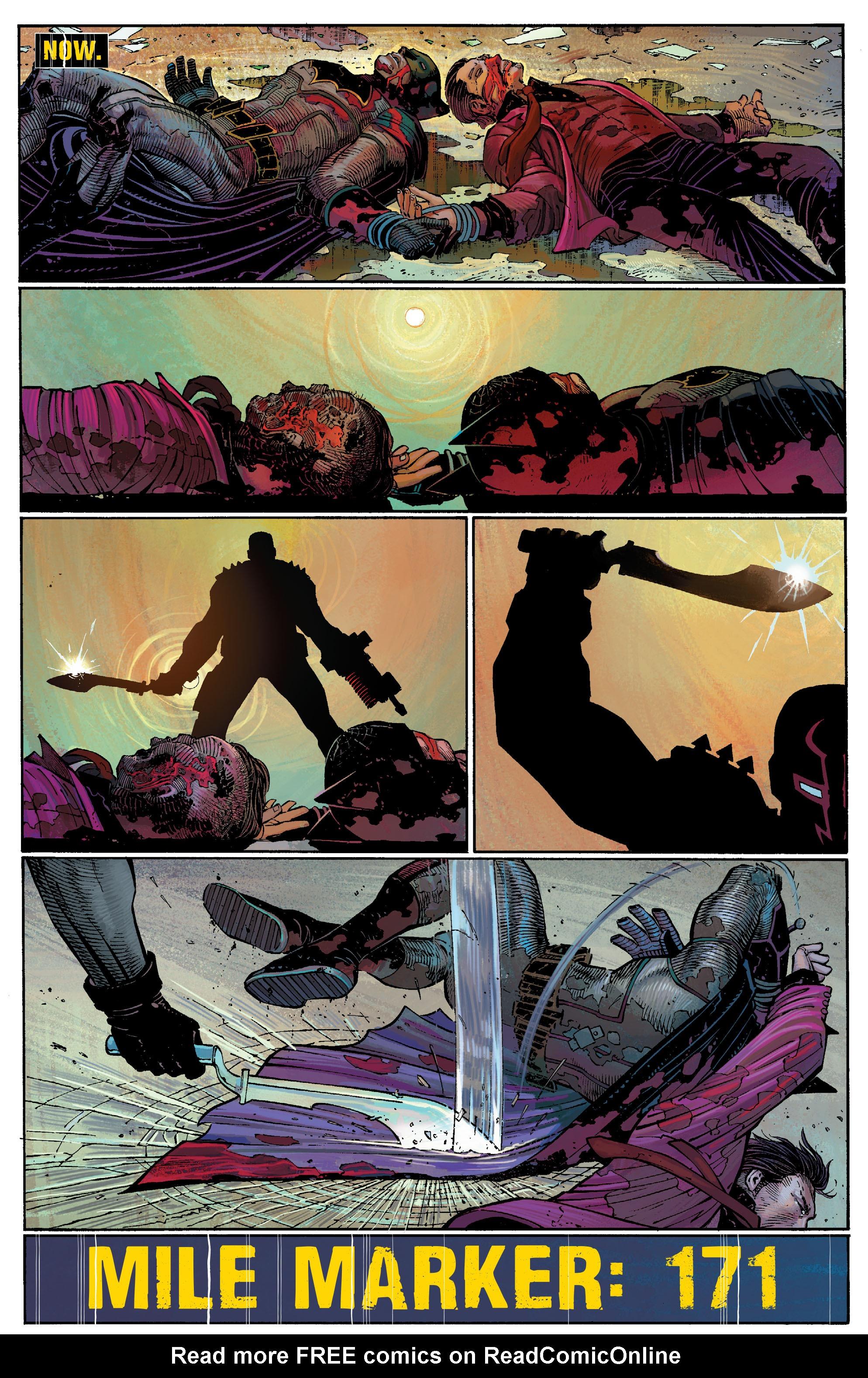 Read online All-Star Batman comic -  Issue #3 - 6