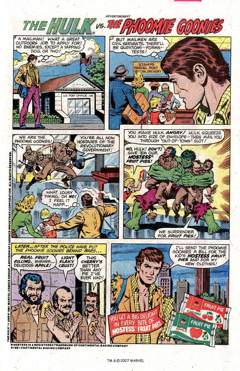 Read online Captain America (1968) comic -  Issue # _Annual 5 - 47