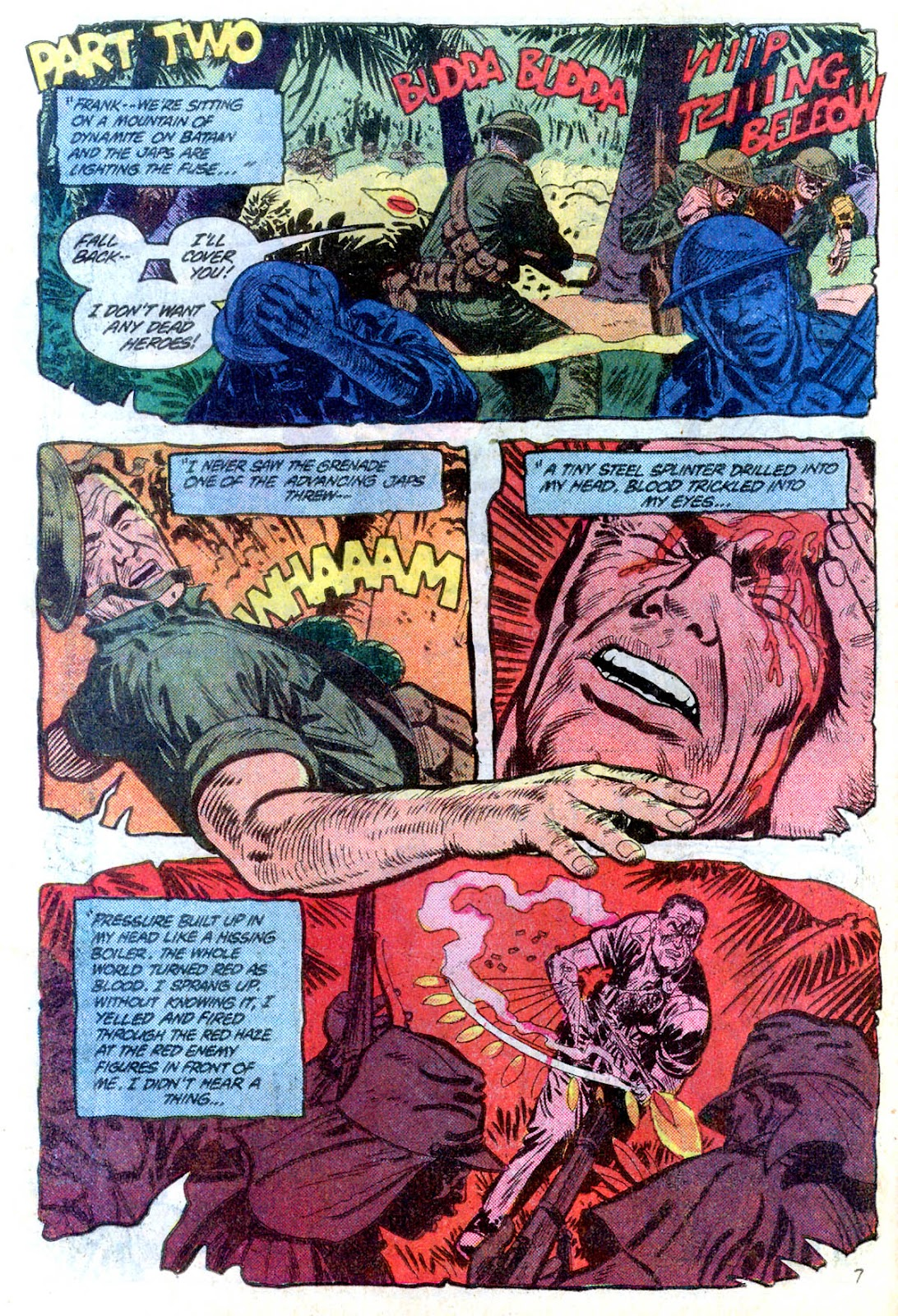 Sgt. Rock issue Annual 2 - Page 9