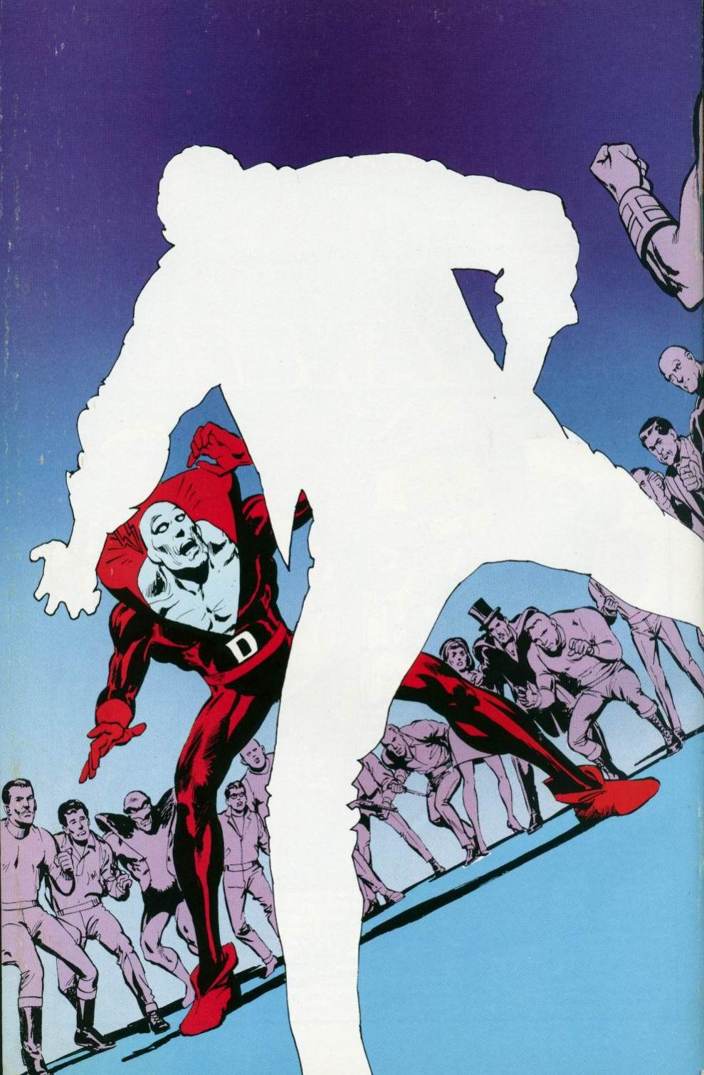 Deadman (1985) 4 Page 44