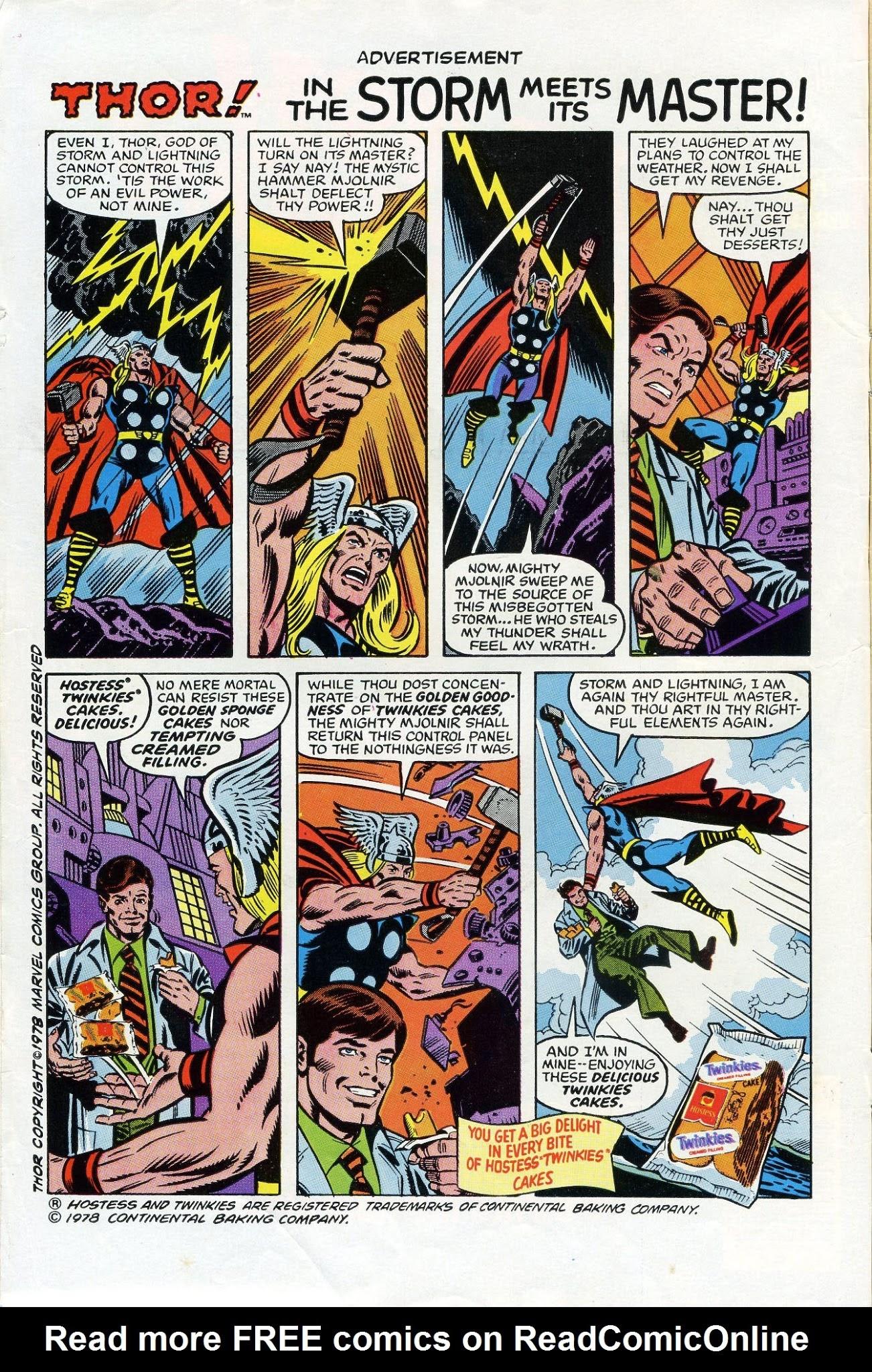 Flash Gordon (1978) 21 Page 2