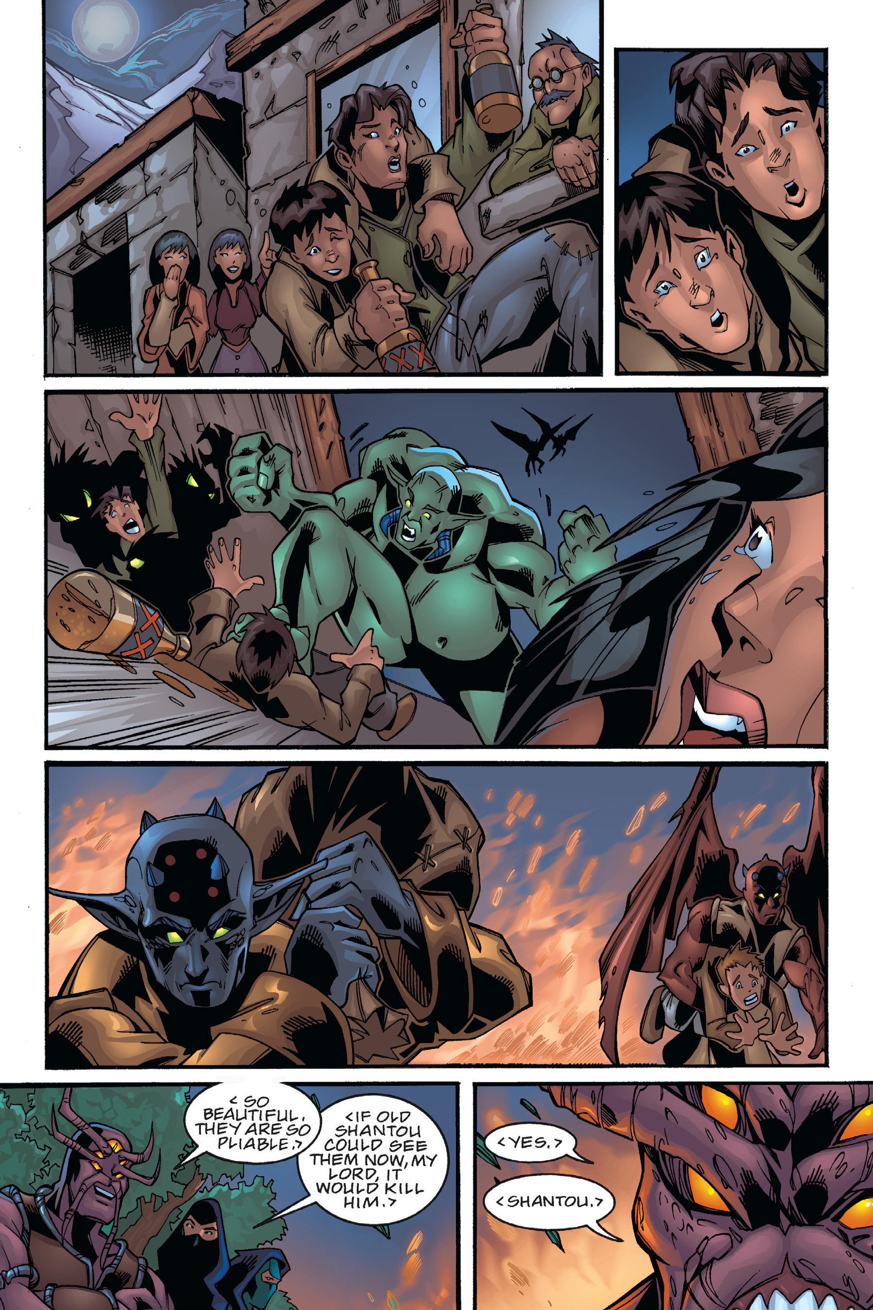 Read online Buffy the Vampire Slayer: Omnibus comic -  Issue # TPB 5 - 340