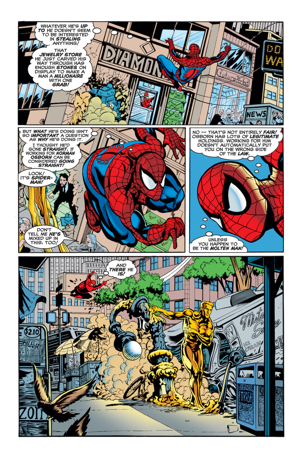 The Amazing Spider-Man (1963) 440 Page 2