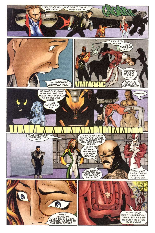 Read online Alpha Flight (1997) comic -  Issue #1 - 41
