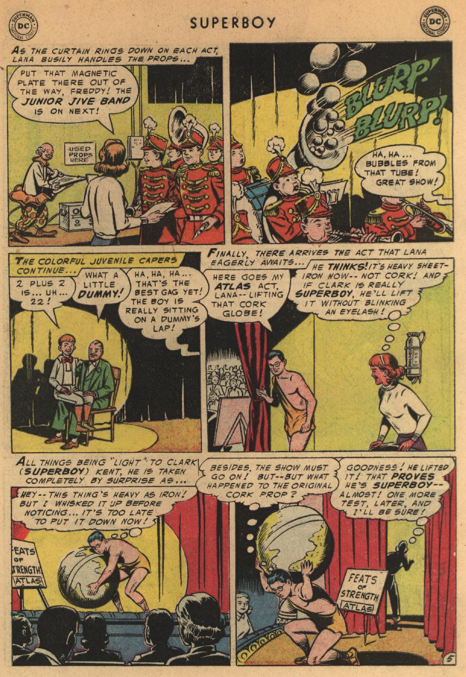 Superboy (1949) issue 44 - Page 26