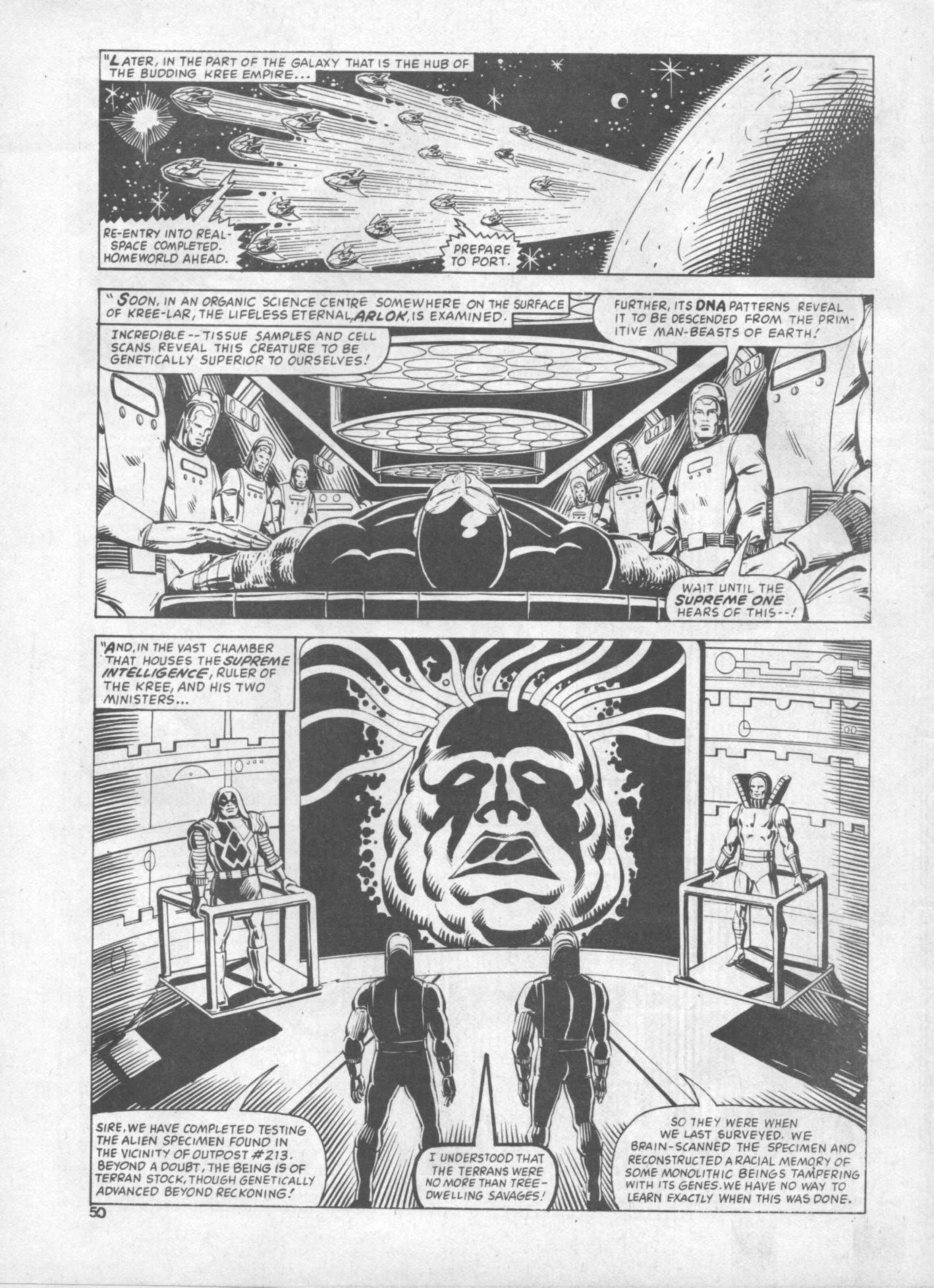 Read online Future Tense comic -  Issue #40 - 50