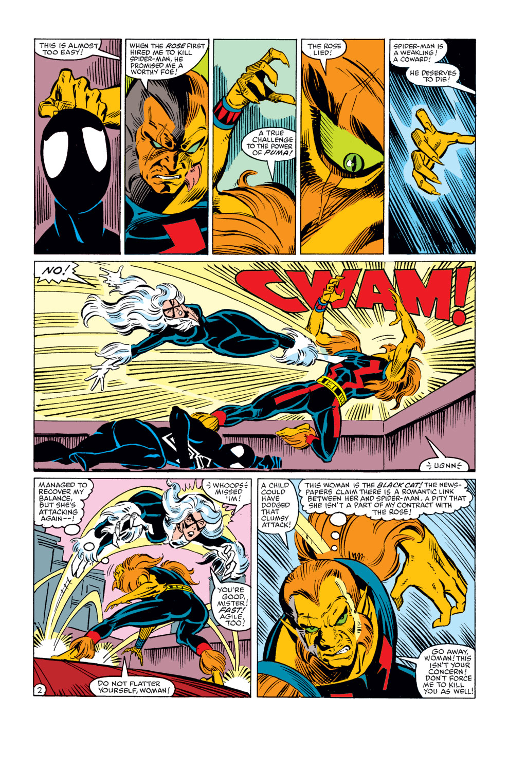 The Amazing Spider-Man (1963) 257 Page 2