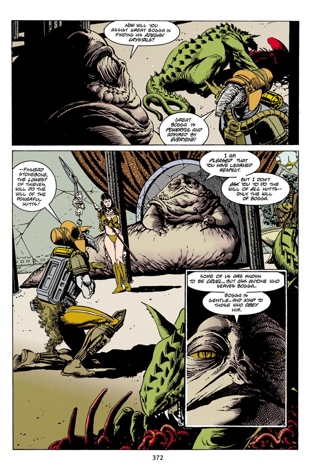 Read online Star Wars Omnibus comic -  Issue # Vol. 4 - 360