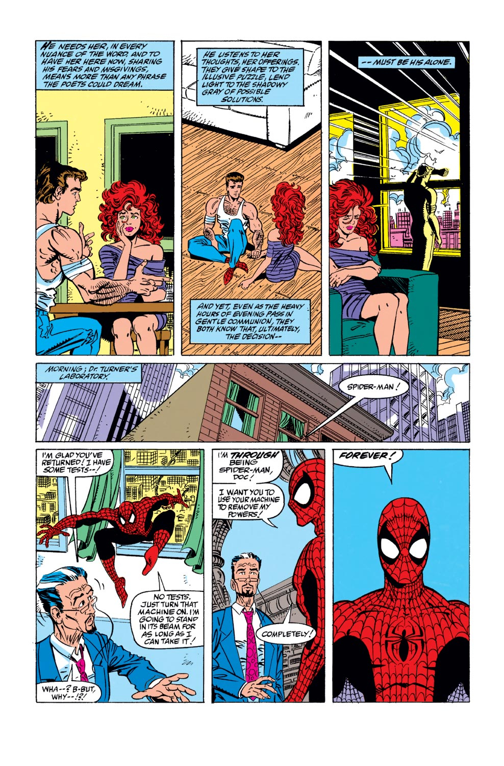 The Amazing Spider-Man (1963) 340 Page 22