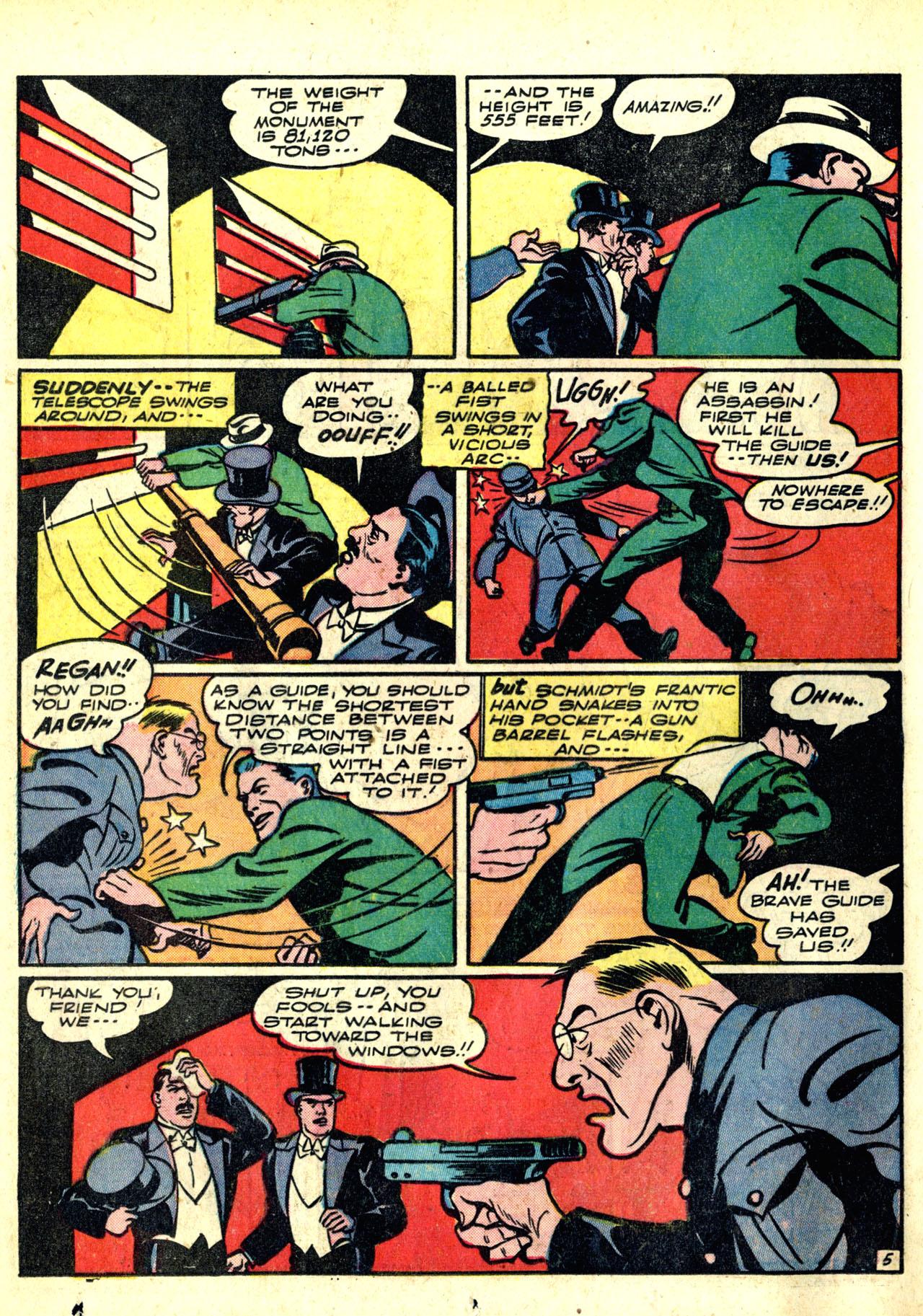 Detective Comics (1937) 64 Page 45