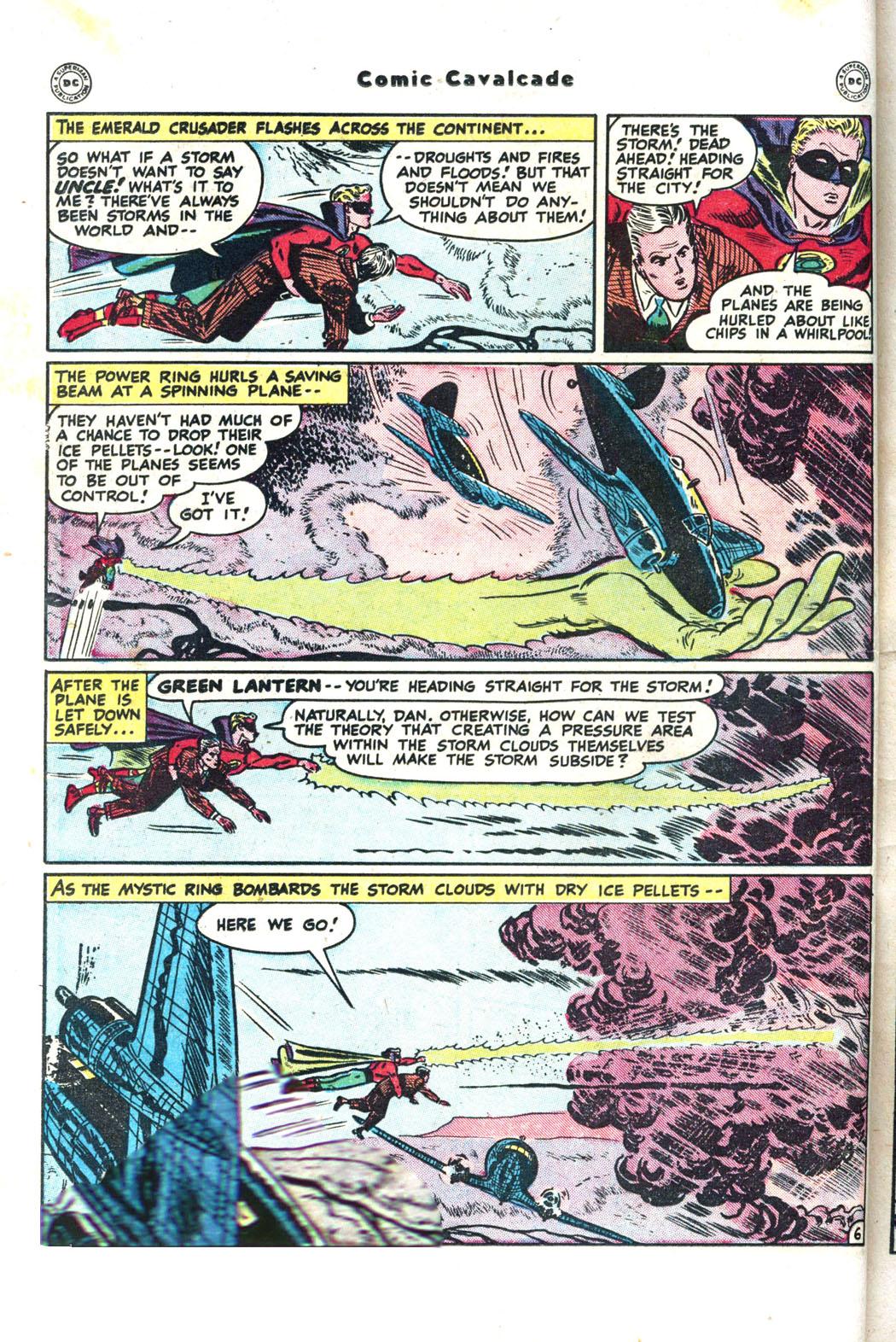 Comic Cavalcade issue 26 - Page 32
