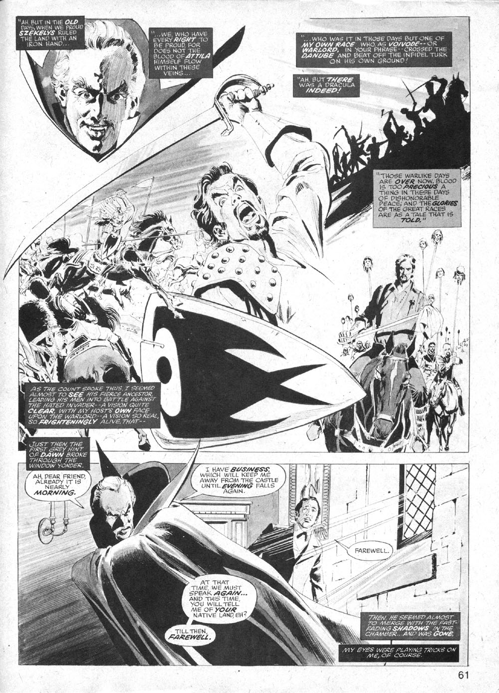 Dracula Lives issue 6 - Page 56
