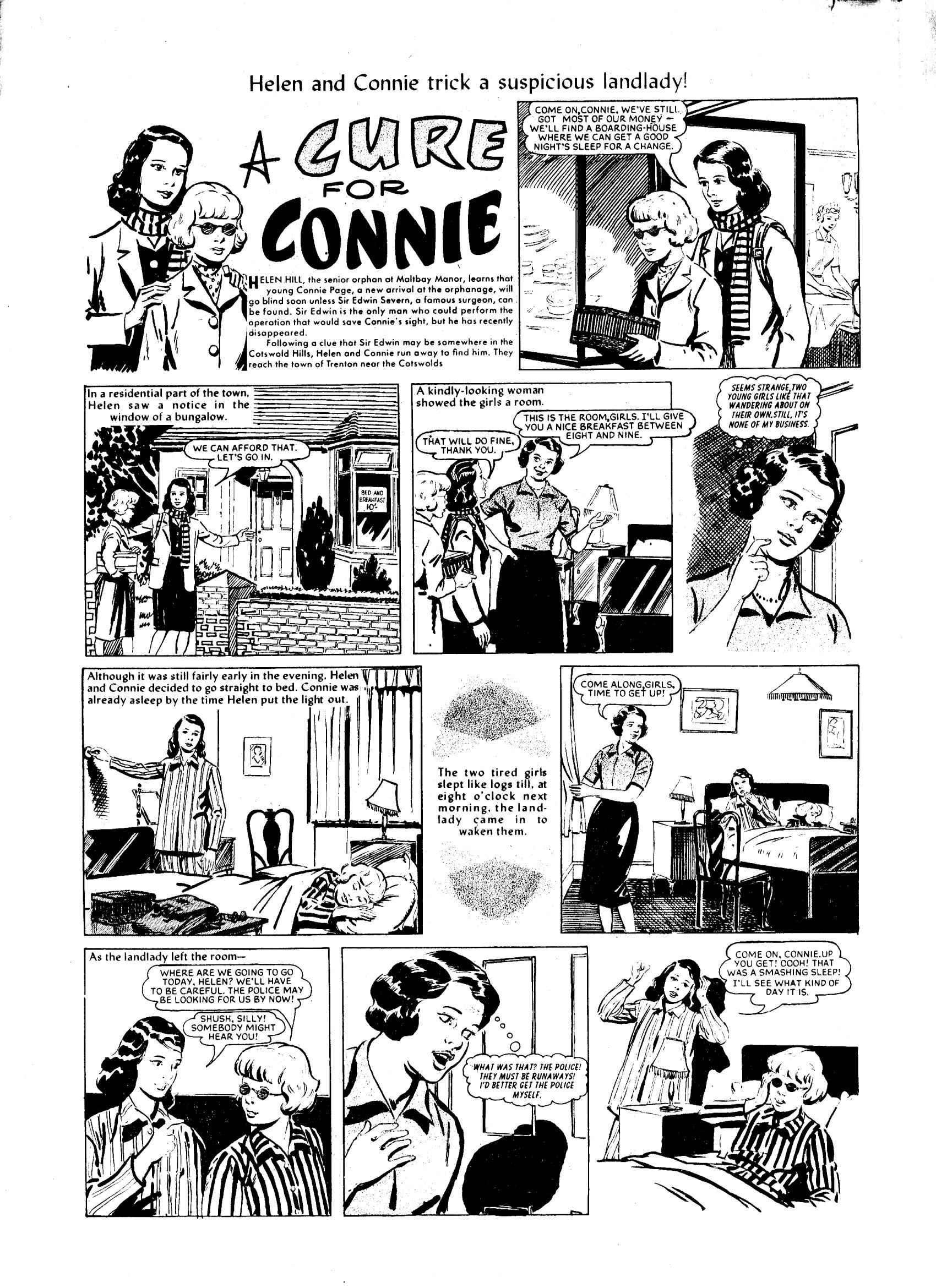 Read online Judy comic -  Issue #63 - 18
