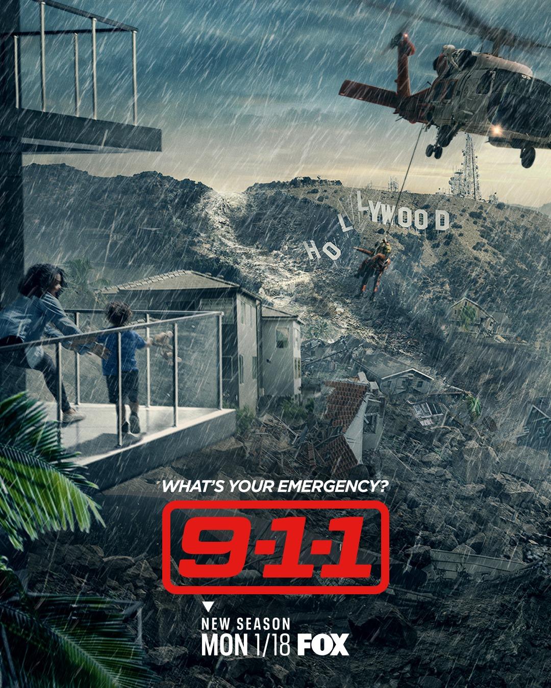 Cuộc Gọi Khẩn Cấp 911 Phần 4