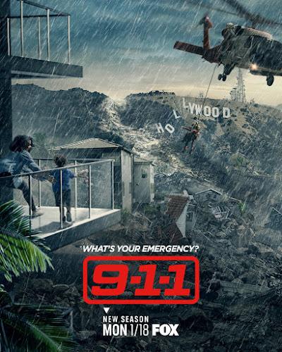 Cuộc Gọi Khẩn Cấp 911 Phần 4 - 9-1-1 Season 4