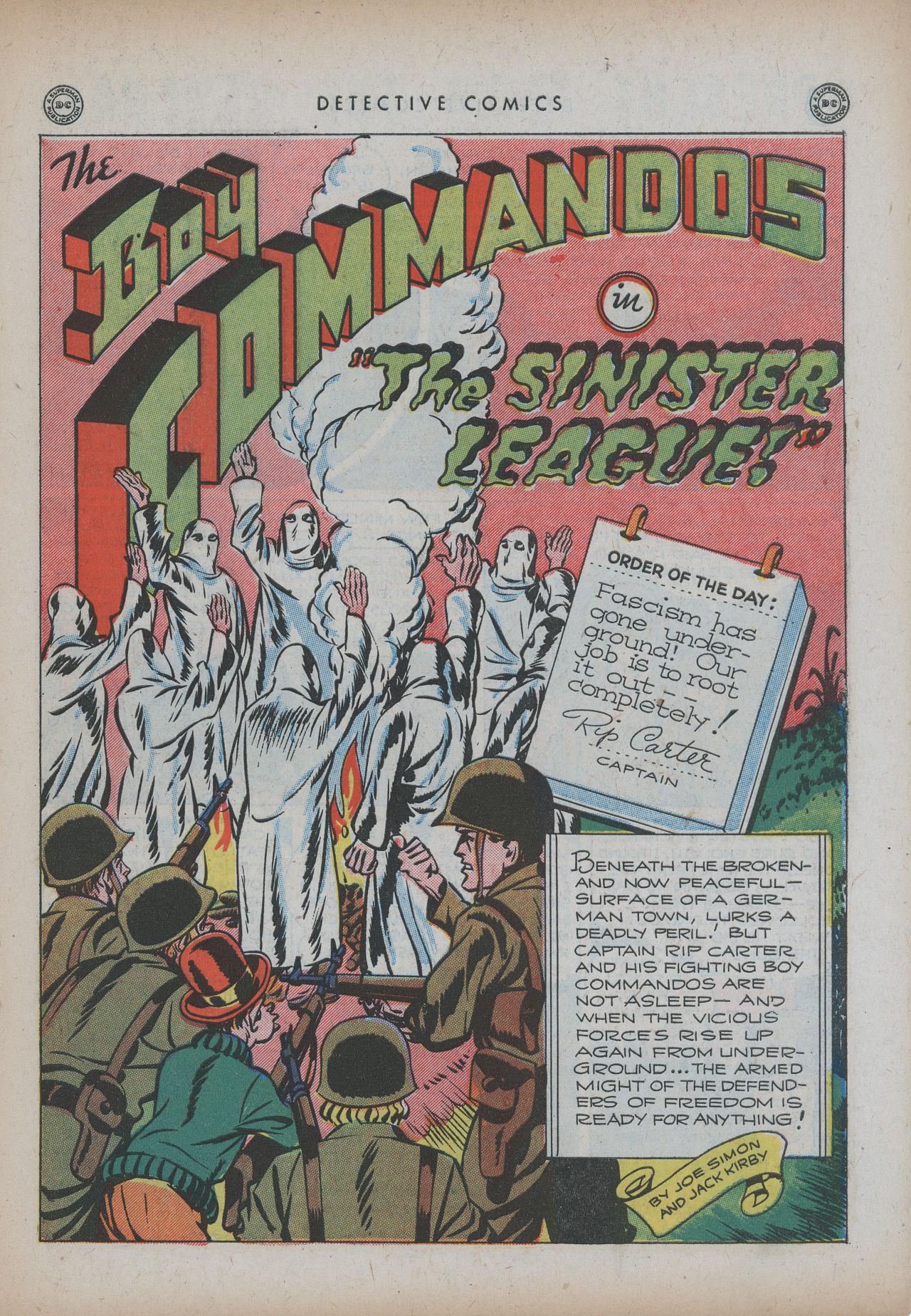 Detective Comics (1937) 96 Page 38