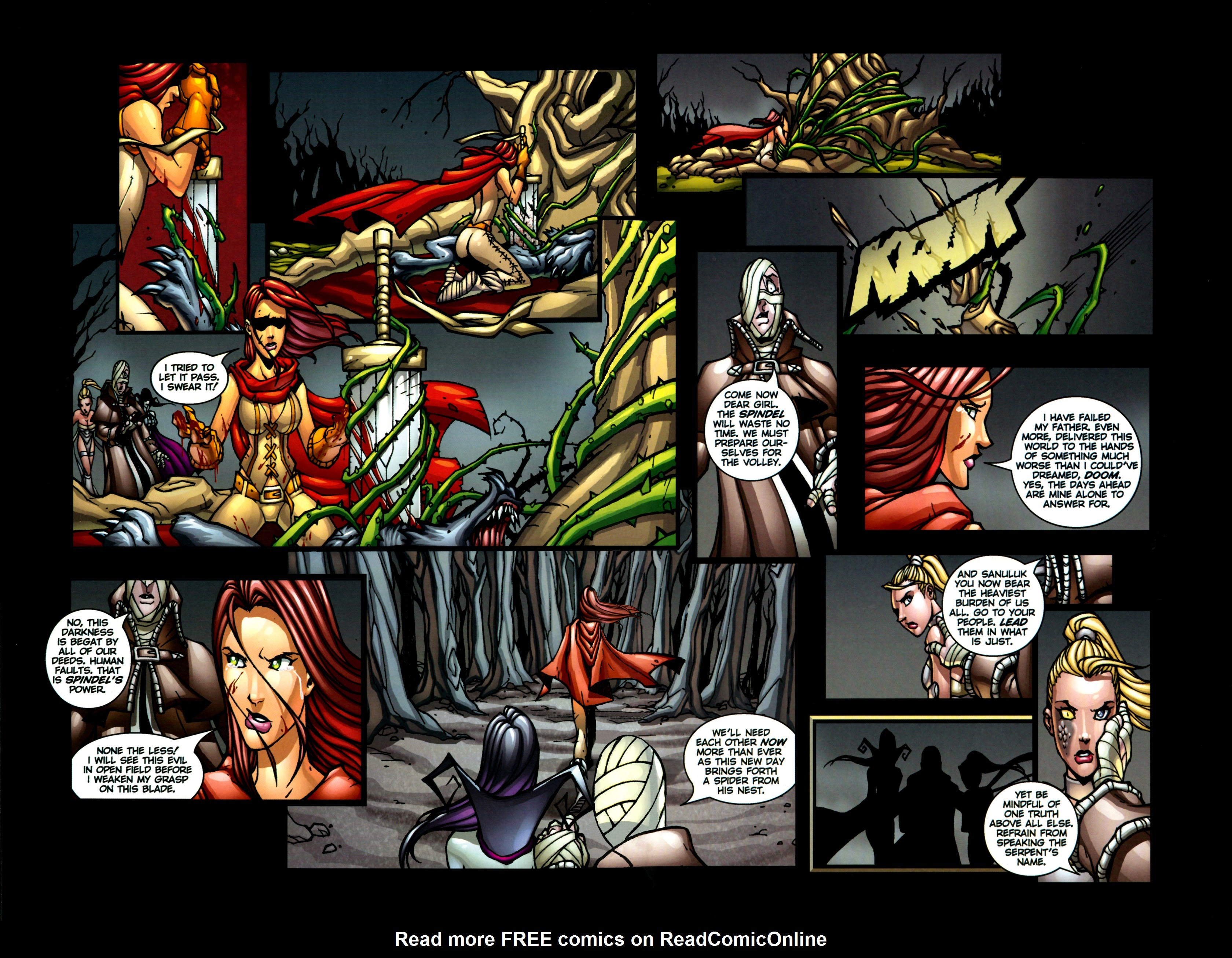 Read online Abiding Perdition comic -  Issue #6 - 20