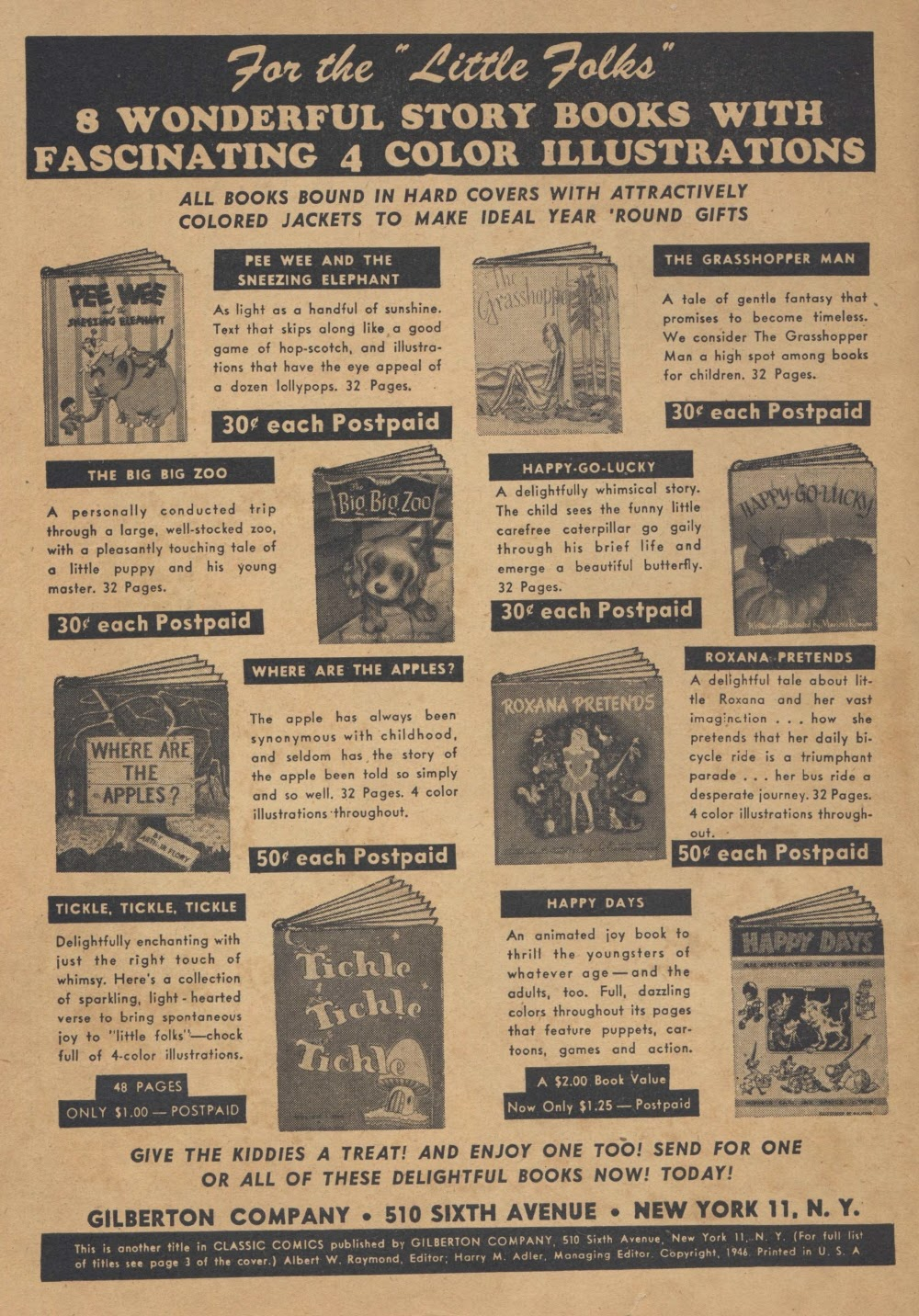 Classics Illustrated issue 18 - Page 4