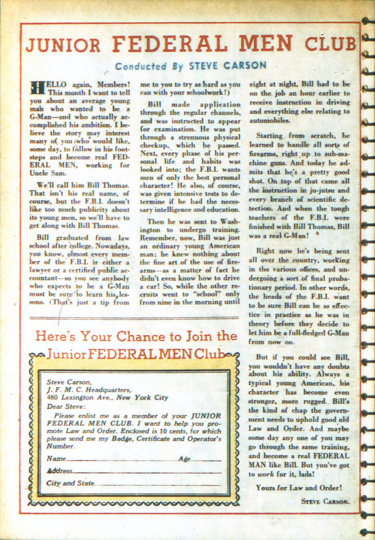 Read online Adventure Comics (1938) comic -  Issue #49 - 22
