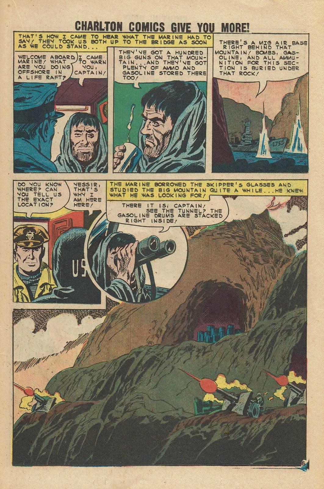 Read online Fightin' Navy comic -  Issue #96 - 19