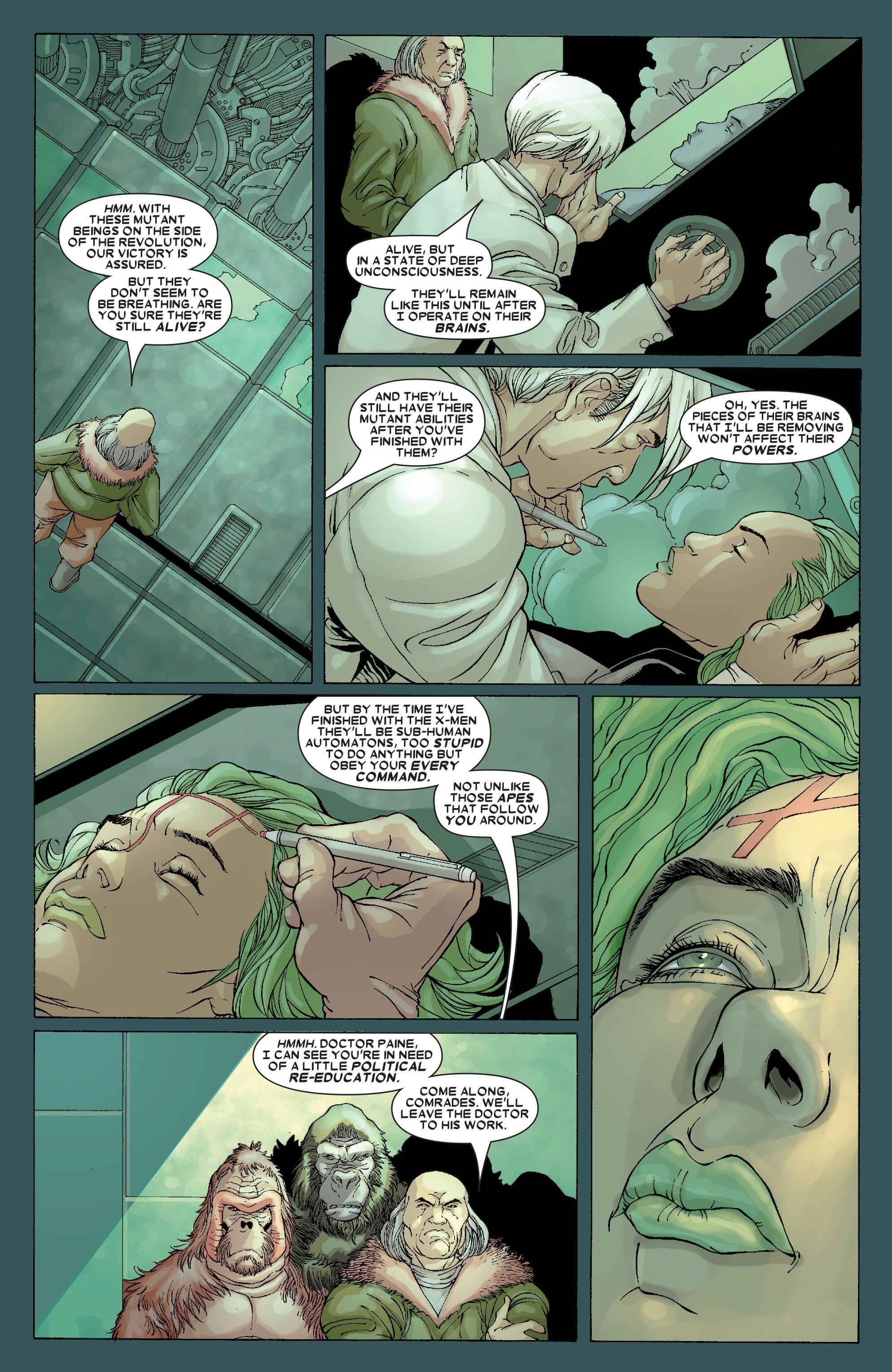 X-Men (1991) 176 Page 15
