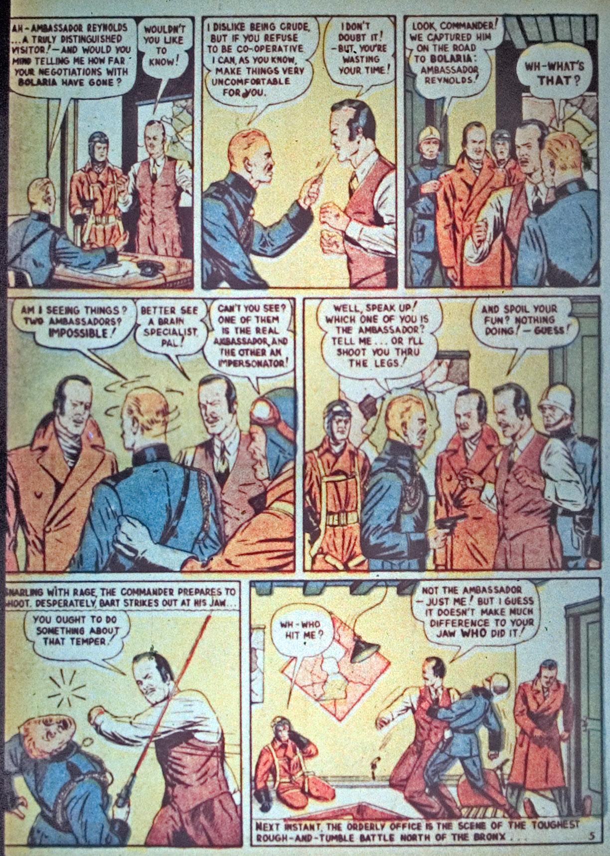 Read online Detective Comics (1937) comic -  Issue #34 - 18