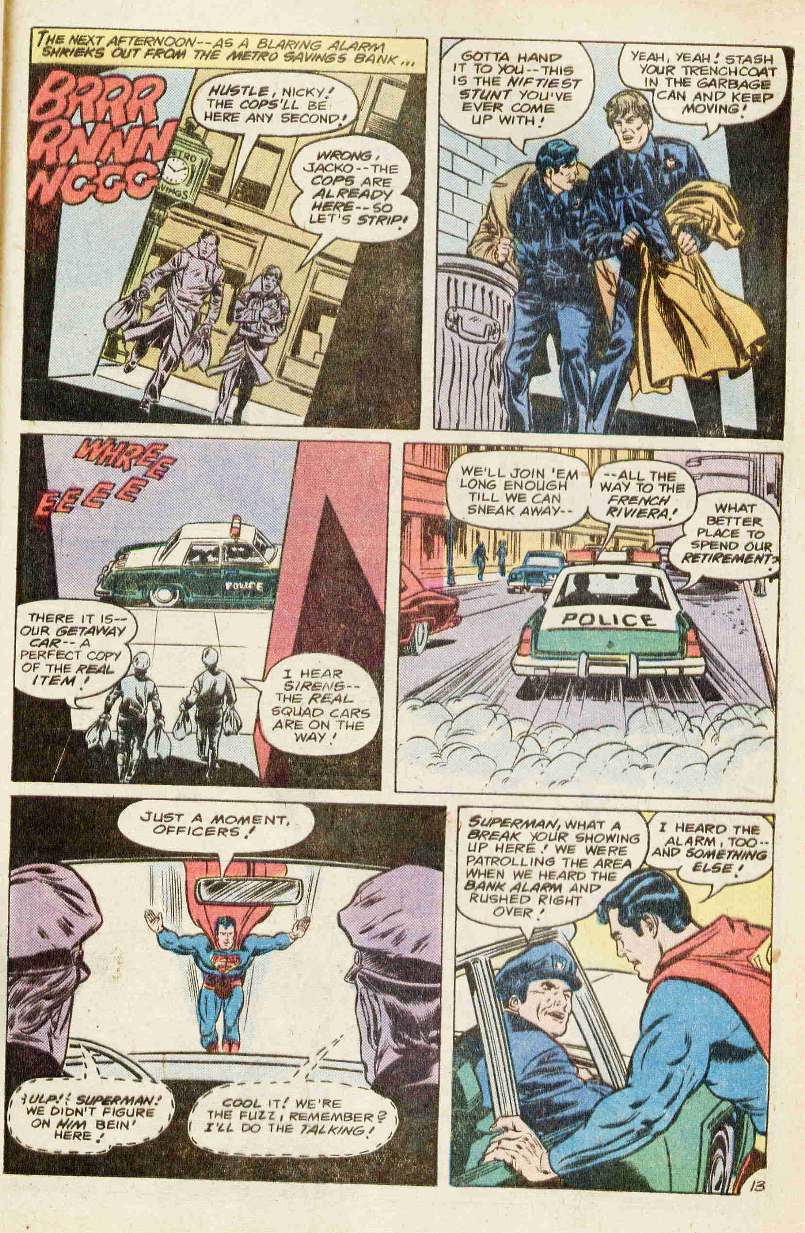 Read online Action Comics (1938) comic -  Issue #490 - 14