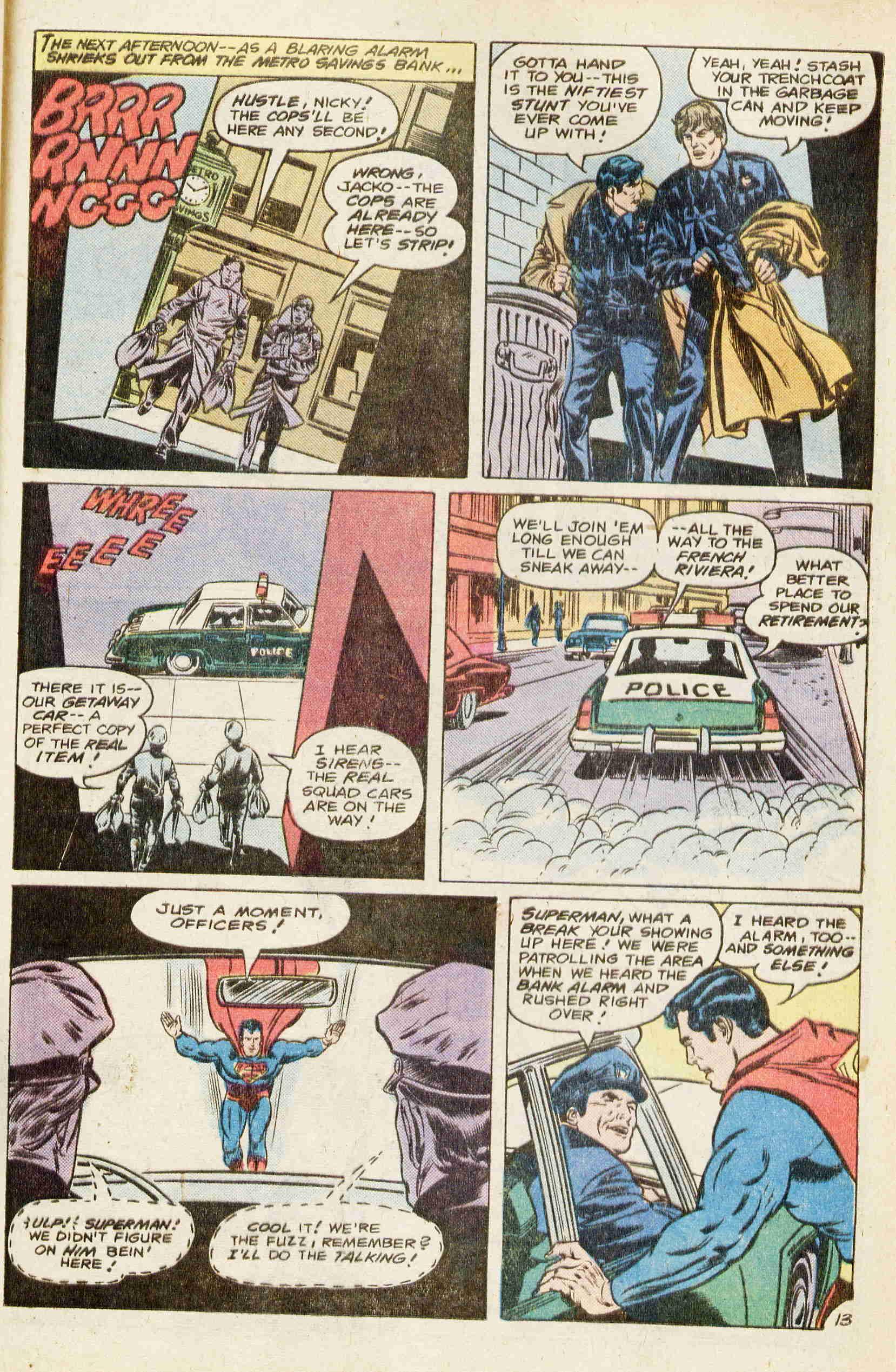 Action Comics (1938) 490 Page 13