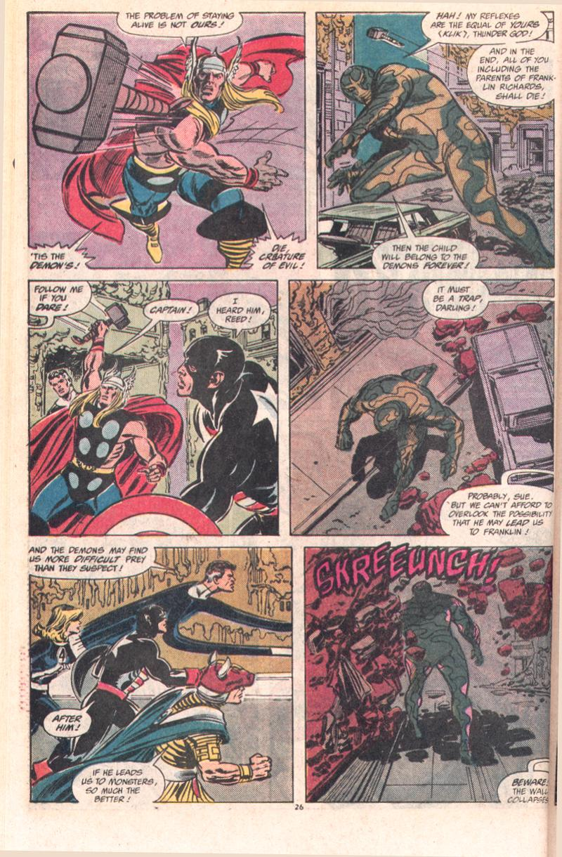 The Avengers (1963) 300 Page 23