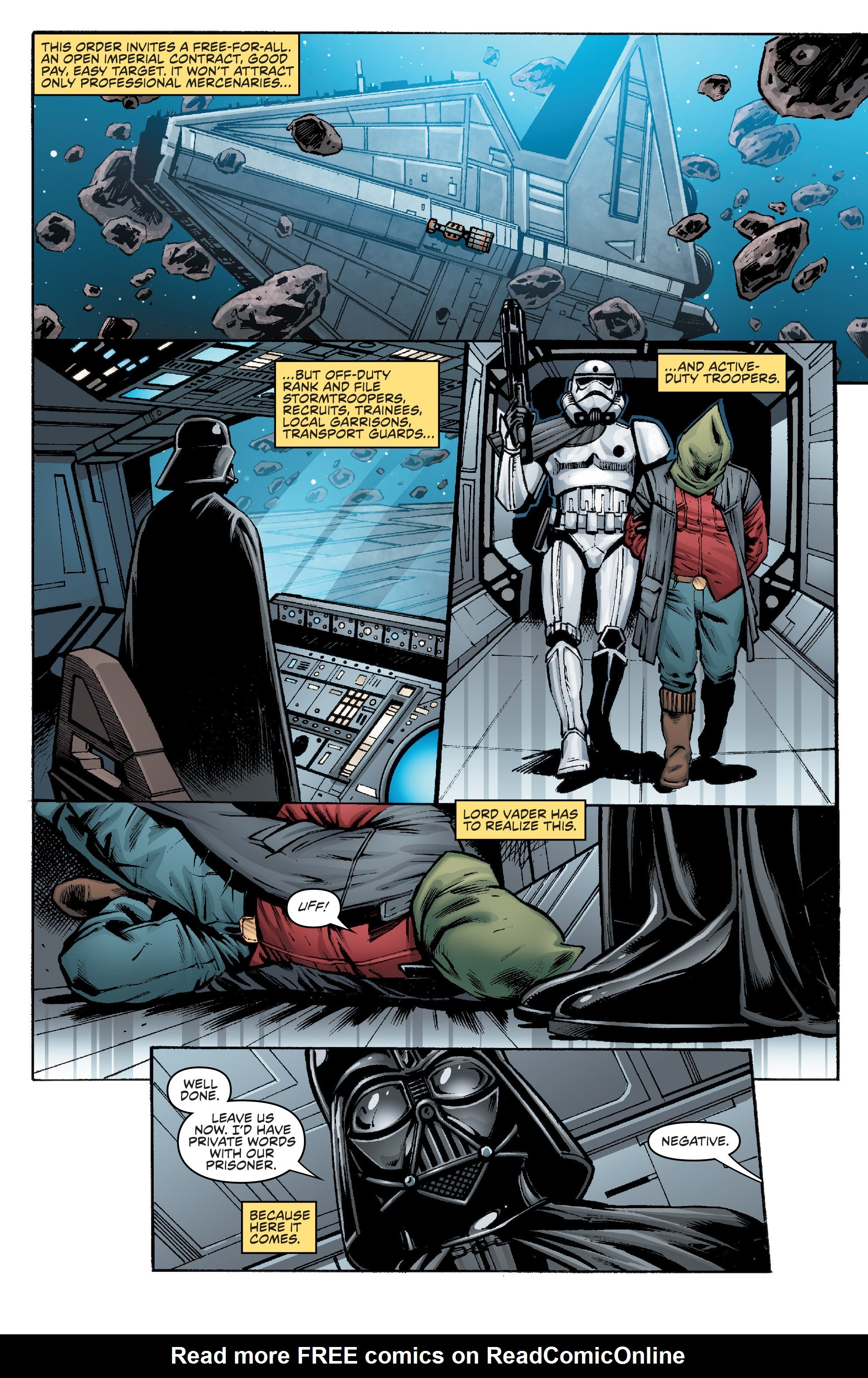 Star Wars (2013) #_TPB_4 #24 - English 36