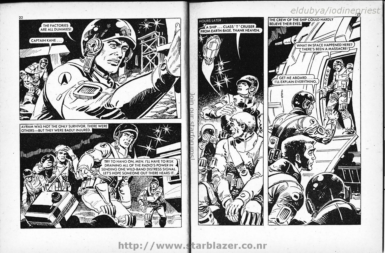 Starblazer issue 65 - Page 13