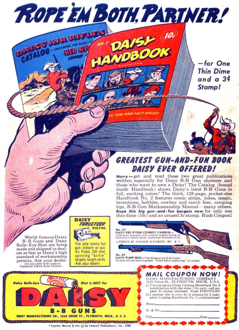 Read online Sensation (Mystery) Comics comic -  Issue #87 - 52