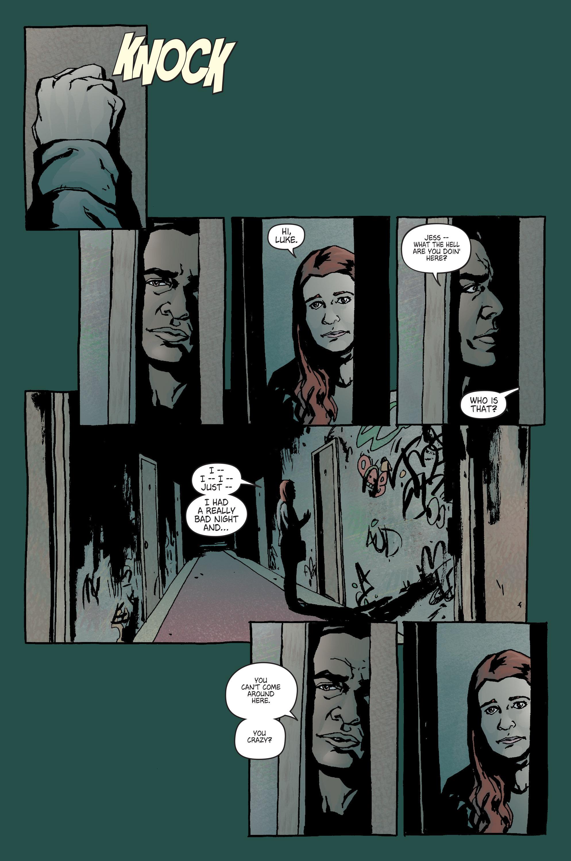 Read online Alias comic -  Issue #2 - 15