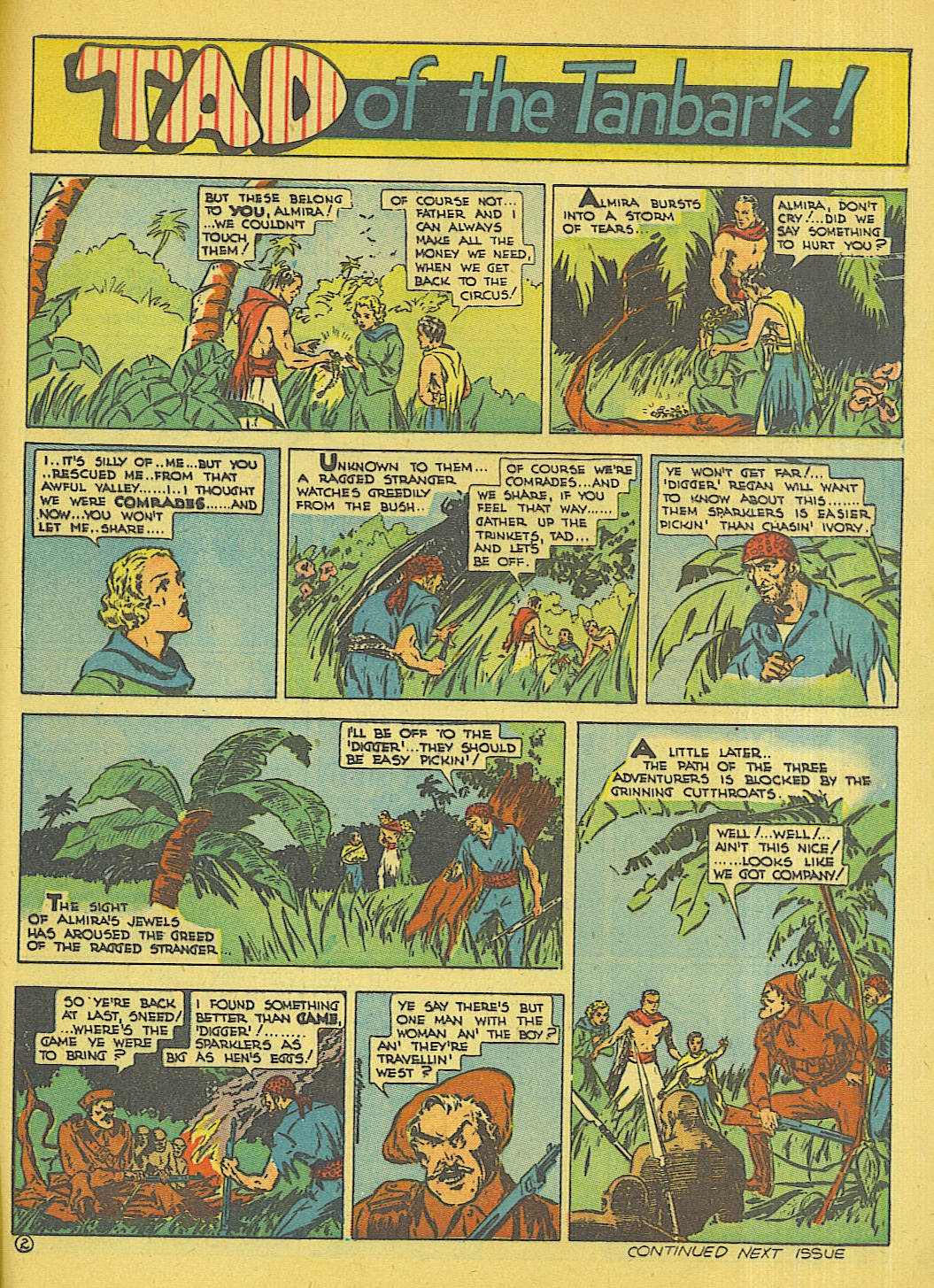 Reglar Fellers Heroic Comics issue 5 - Page 62