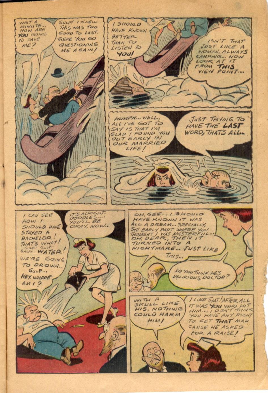 Read online Super-Magician Comics comic -  Issue #43 - 41