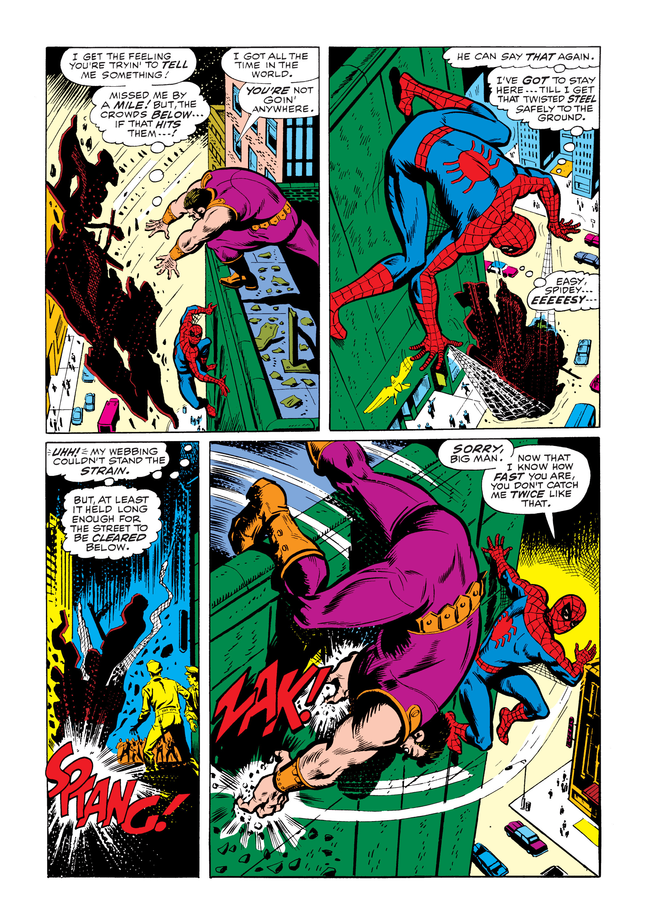 The Amazing Spider-Man (1963) 116 Page 6