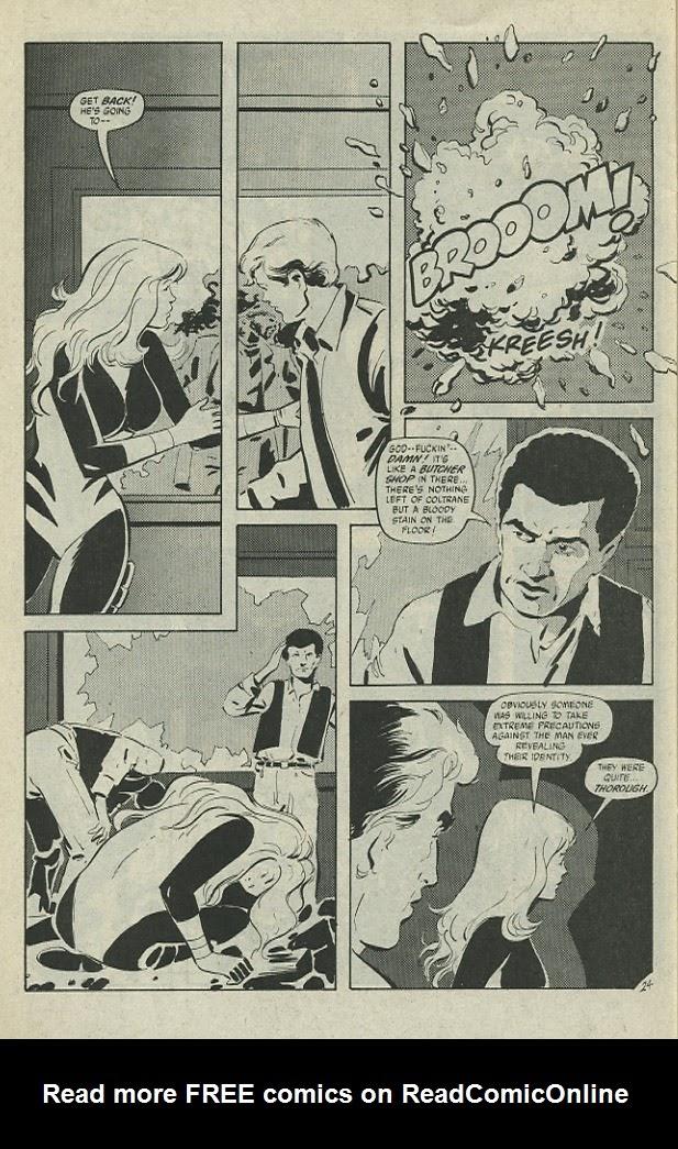Scimidar (1988) issue 1 - Page 26