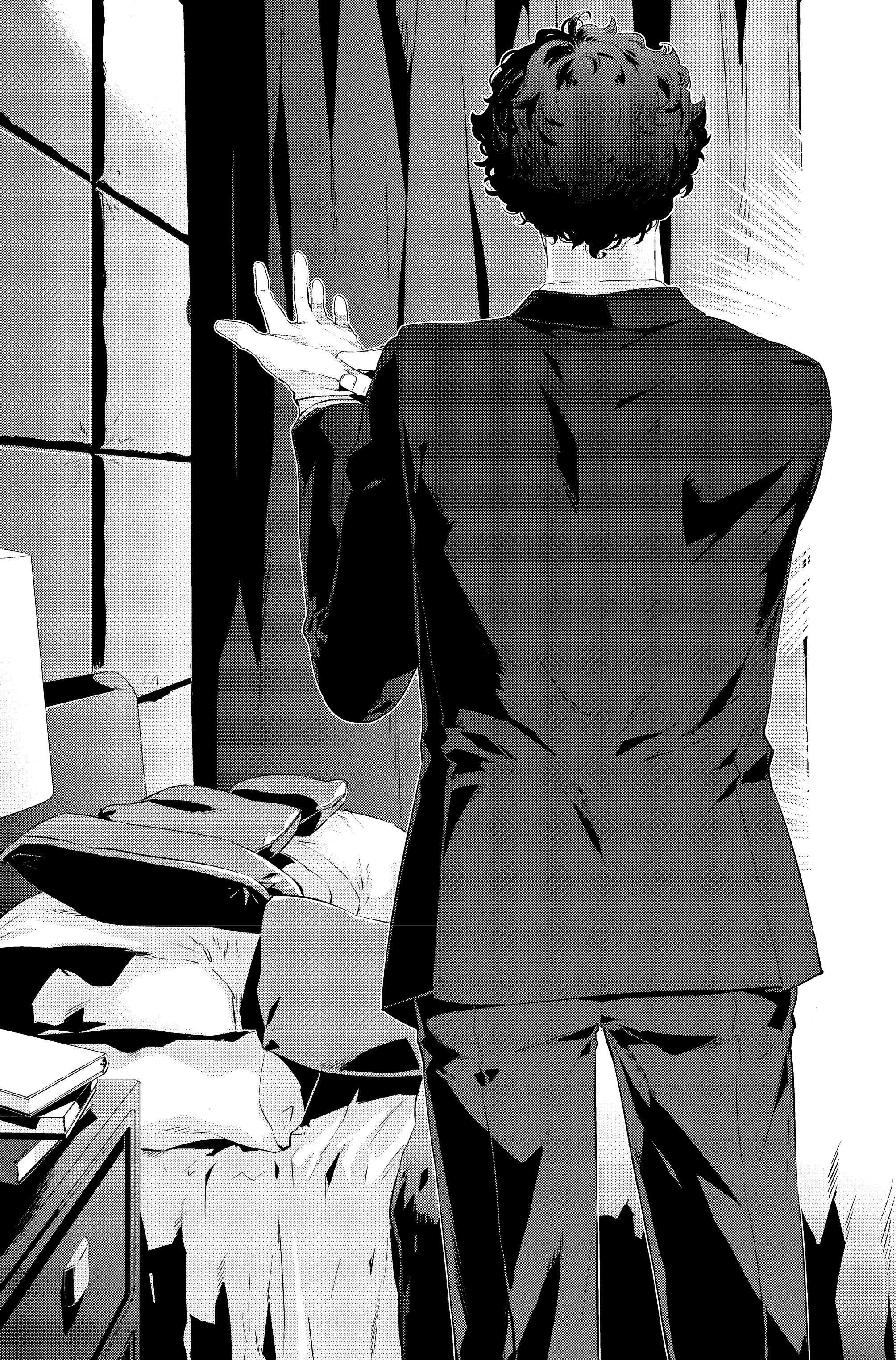 Read online Sherlock: The Blind Banker comic -  Issue #2 - 7