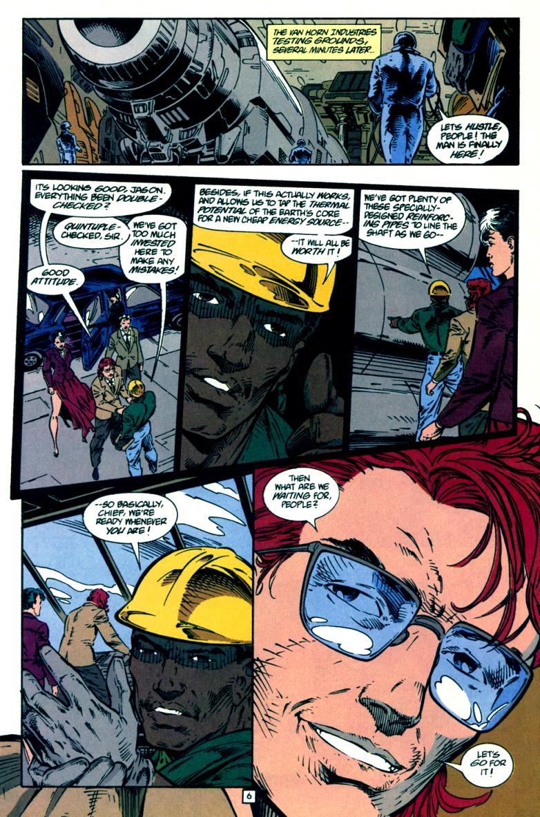 Read online Gunfire comic -  Issue #12 - 8