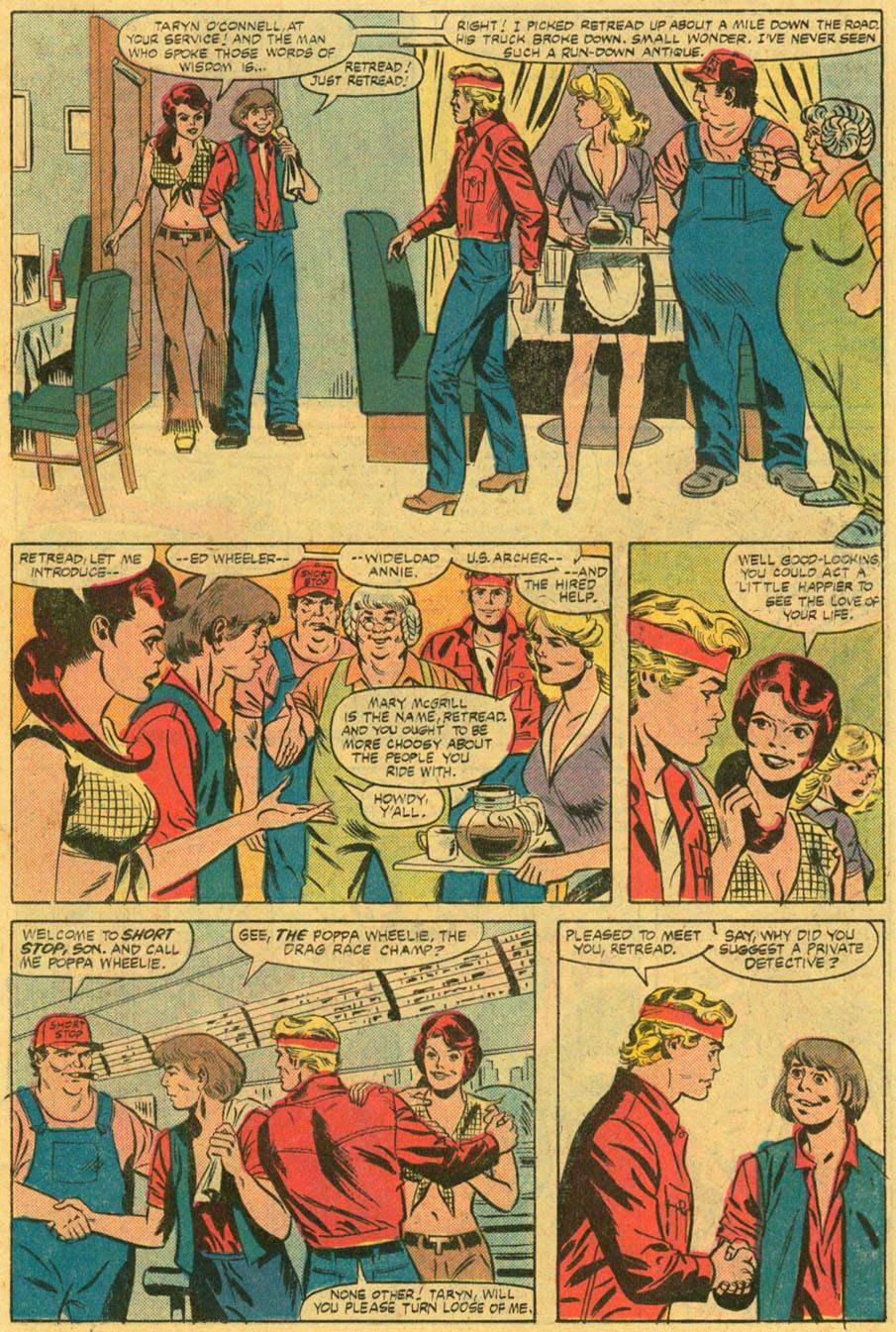 Read online U.S. 1 comic -  Issue #3 - 9