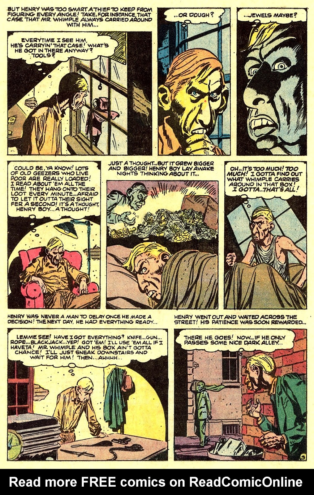Journey Into Mystery (1972) issue 6 - Page 12