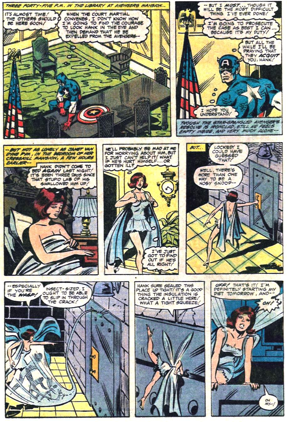 The Avengers (1963) 213 Page 13