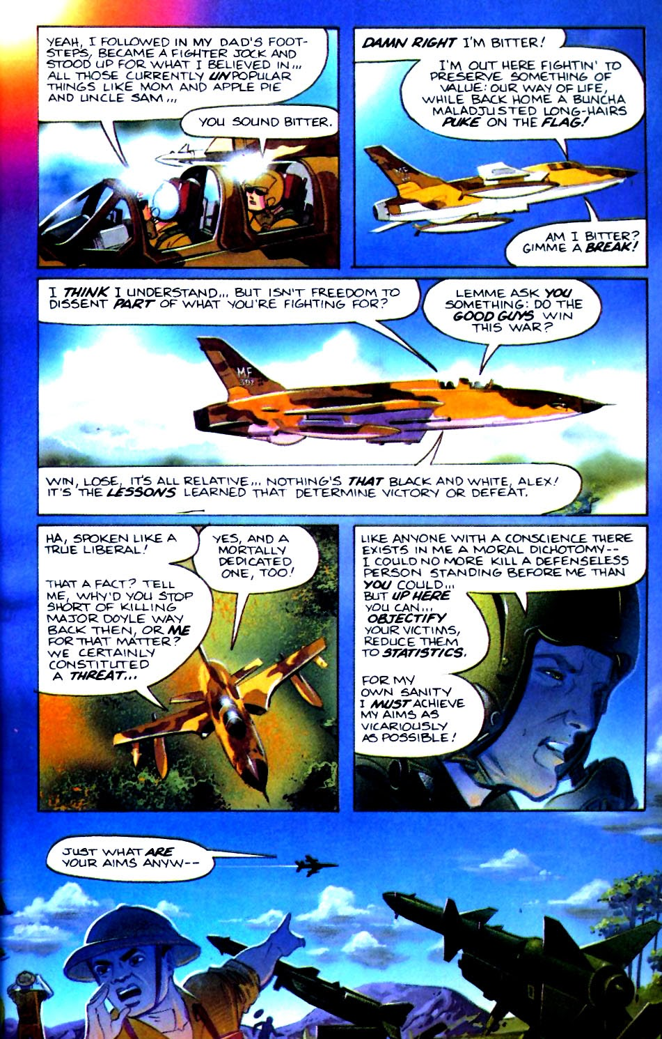 Tempus Fugitive issue 2 - Page 13