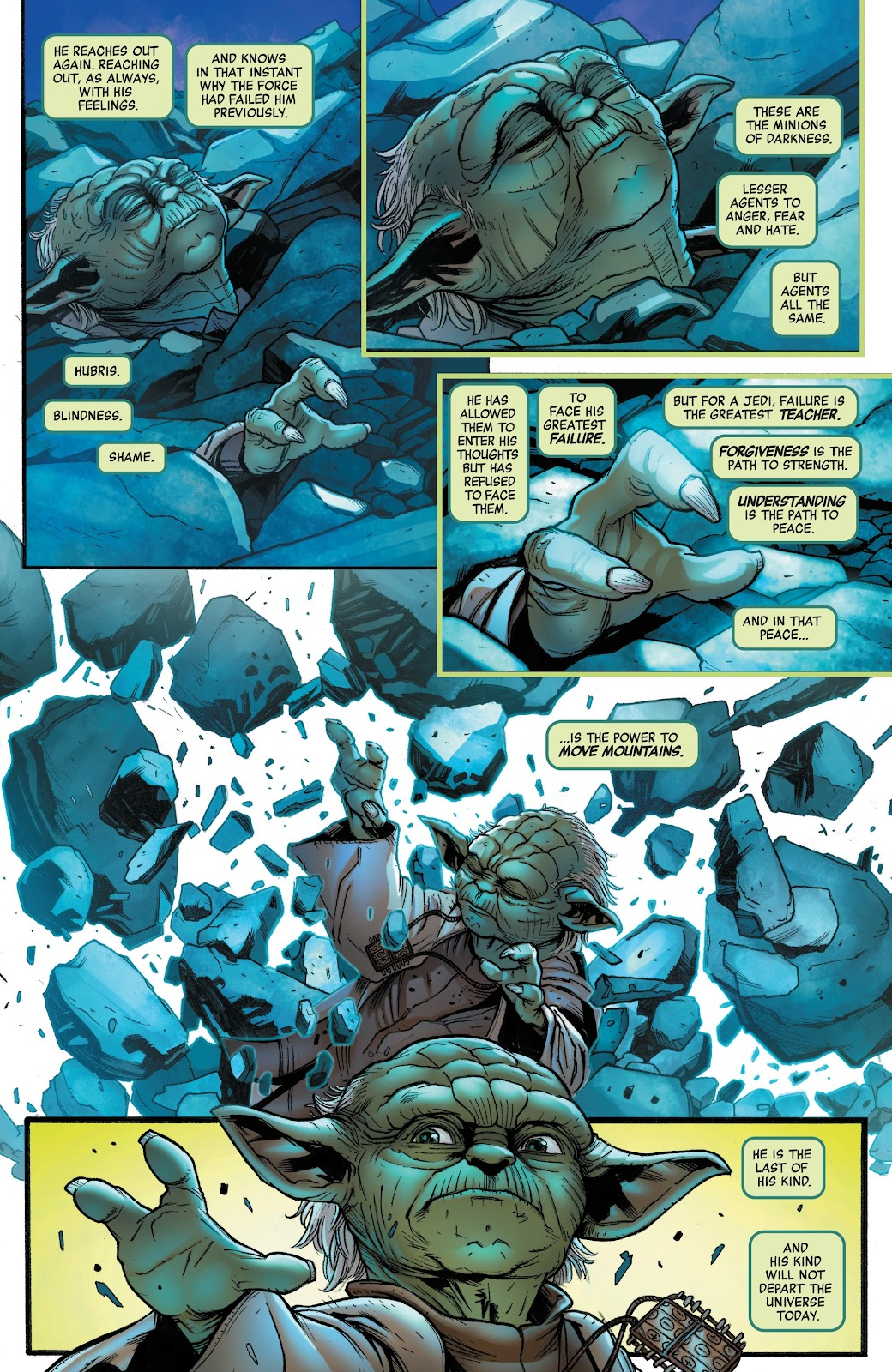 Read online Star Wars: Age of Rebellion Special comic -  Issue # Full - 20